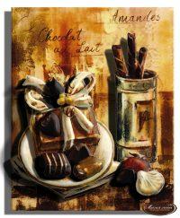 Конфеты ваниль