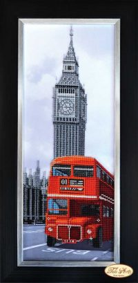 Город мира. Лондон