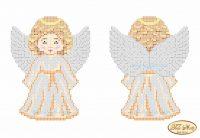 Ангелочек в золотом