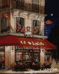 Ресторан Le Paris